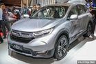 Honda CR-V 2017 phiên bản 5 và 7 chỗ trình làng tại Đông Nam Á với giá