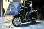Honda SH150i 2017 sản xuất tại Việt Nam ra mắt Indonesia với giá rẻ hơn
