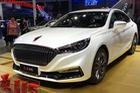 Cận cảnh Hồng Kỳ H5 - phiên bản sang hơn của Mazda6
