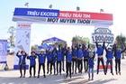 Loạt sự kiện kỷ niệm 1.000.000 Exciter diện kiến dân chơi xe Phan Thiết và Thái Bình