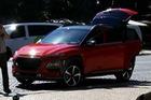 Hyundai Kona có khả năng về Việt Nam tiếp tục bị
