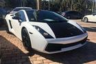 Mua siêu xe Lamborghini Gallardo cũ qua mạng, người đàn ông nhận cái kết
