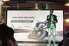 Michelin ra mắt lốp xe thể thao chuyên dụng cho biker Việt