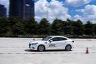 G-Vectoring Control - Nâng cấp đáng kể nhất trên Mazda3 2017