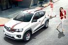 Xe Pháp siêu rẻ dưới 100 triệu ra mắt tại Ấn Độ, người Việt