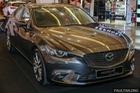 Mazda6 2017 ra mắt Đông Nam Á, sẵn sàng