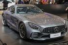 Diện kiến siêu xe Mercedes-AMG GT R