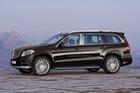 SUV siêu sang Mercedes-Maybach được