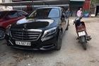 Mercedes-Maybach S600 14,2 tỷ Đồng mang biển