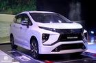 Xem trước hình ảnh ngoài đời thực của mẫu MPV mới mà Mitsubishi dành cho Đông Nam Á