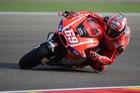 Tay đua Nicky Hayden qua đời ở tuổi 35 sau tai nạn xe đạp