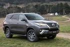 Ô tô SUV 7 chỗ lên đời, tăng giá: Kẻ đắt khách, người ế ẩm