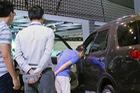10 ôtô kém khách nhất tháng 1/2017