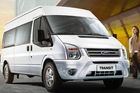 Ford Việt Nam triệu hồi 1.426 xe Transit để khắc phục lỗi