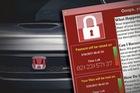 WannaCry khiến một nhà máy sản xuất 1.000 xe mỗi ngày của Honda tại Nhật Bản phải đóng cửa