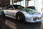 Đây là chiếc Porsche 911 R bị