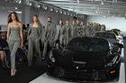 Hàng chục siêu xe từ cổ chí kim xuất hiện trong buổi giới thiệu bộ sưu tập mới nhất của Ralph Lauren