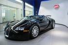 Với 34 tỷ Đồng, bạn sẽ chọn Bugatti Veyron hay Koenigsegg CCX?