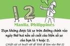 Thánh cũng phải nộp phạt vì 9 điều luật giao thông