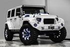 Jeep Wrangler độ theo phong cách