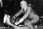 Ông chủ đế chế Honda và bài học biến thất bại trở thành cơ hội thành công