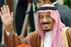 Quốc vương Ả-Rập Xê-Út mang 459 tấn hành lý với 2 chiếc Mercedes-Benz S600 đến Indonesia