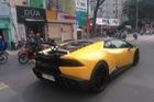 Lamborghini Huracan độ