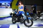 Cận cảnh Suzuki GSX-S150, đối thủ chính của Yamaha TFX 150 tại Việt Nam