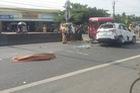 Tai nạn liên hoàn trên cao tốc TP.HCM - Trung Lương, nhiều người thương vong