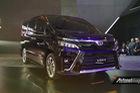 Toyota Voxy 2017 - xe MPV