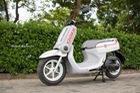 Cận cảnh xe ga kiểu dáng lạ Yamaha QBIX 125 ABS tại Việt Nam