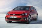 10 mẫu xe bán chạy nhất tại châu Âu trong năm 2016