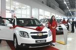 Xem đại lý 2 triệu USD của Chevrolet Việt Nam