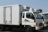Thuế xe tải chính thức tăng mạnh từ 20 - 50%