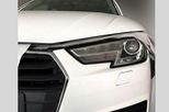Lộ đầu xe và nội thất Audi A4 thế hệ mới