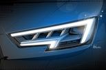 Đèn pha ma trận của Audi làm việc như thế nào