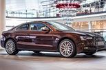 Audi S5 Coupe lộng lẫy hơn với màu sơn gỗ gụ trị giá 57,5 triệu Đồng