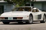 Rao bán siêu xe Ferrari nổi tiếng trên màn ảnh nhỏ