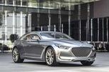 Nhãn hiệu Genesis phát triển sedan mới cạnh tranh với BMW 3-Series