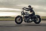Xe Harley-Davidson 2016 bổ sung công nghệ và sức mạnh mới