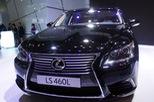 Xe sang Lexus tăng giá tại Việt Nam, nhiều nhất 225 triệu Đồng