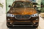 BMW X3 phiên bản 100 năm chốt giá 2,369 tỉ cho khách hàng Việt
