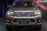 """Xe ăn trộm thường được """"tuồn"""" sang Myanmar, Lào và Campuchia"""