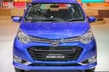 Cận cảnh xe MPV giá chưa đến 200 triệu Đồng Daihatsu Sigra mới
