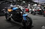 Ducati vén màn XDiavel phiên bản độ chính hãng tại Thái Lan