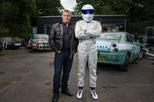 Nam diễn viên kiêm người dẫn mới của Top Gear tậu Ford Focus RS