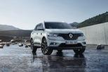 Renault Koleos 2016 có thể về Việt Nam sắp ra mắt Đông Nam Á