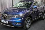Đối thủ của Mazda CX-5 và Honda CR-V ra mắt Đông Nam Á, giá từ 942 triệu Đồng