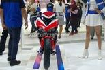 """Cận cảnh cặp đôi Yamaha Exciter 150 độ """"khủng"""" chính hãng tại Việt Nam"""