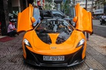 """McLaren 650S Spider từng thuộc sở hữu Minh """"Nhựa"""" tìm thấy chủ nhân mới"""